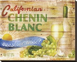Californian Chenin Blanc