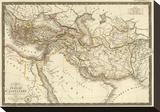 L'Empire d'Alexandre  c1822