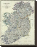 Ireland  c1861