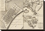 New Orleans  Louisiana  c1759