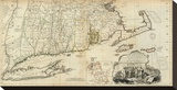 The Provinces of Massachusetts Bay and New Hampshire  Southern  c1776
