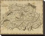 Switzerland  c1812