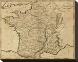 France  c1812