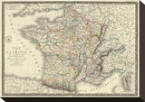 France a l'Epoque de 1789