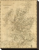 Scotland  c1812