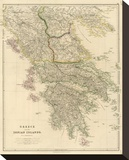 Greece  Ionian Islands  c1832