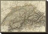 Suisse  c1822