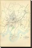 Stamford  Connecticut  c1893