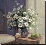 Marguerites Et Pommes Vertes