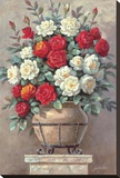 January's Roses