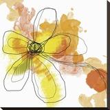 Butterfly Flower II
