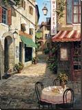 Cafe Le Flore