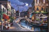Streets of Venice II