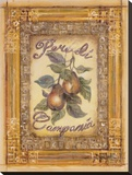 Pears of Campania