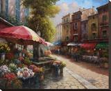 Flower Market Cafe