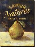 Savour Pear
