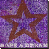 Believe Hope Dream