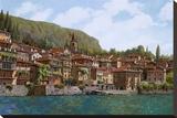 Bellano Sul Lago Di Como