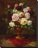 Classical Flower Arrangement