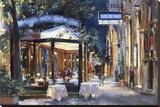 Cafe di Paris Via Veneto