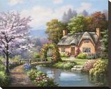 Spring Creek Cottage