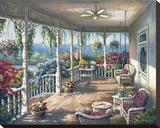 Dixie's Veranda