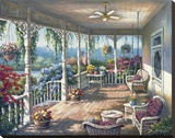 Dixie&#39;s Veranda