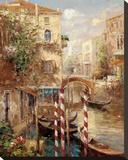 Venice Canal I
