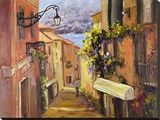 Tuscan Street