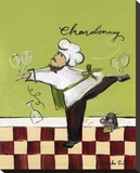 Wine Chef Chardonnay