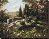 Mystic Garden I