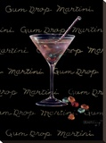Gum Drop Martini
