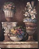 Victorian Blossoms II
