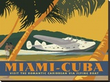 Miami to Cuba