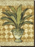 Elegant Palms I