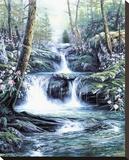 Blue Ridge Falls