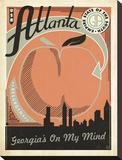 Atlanta  Georgia&#39;s On My Mind