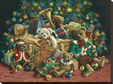 Teddy Bear Christmas