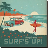 Surf's Up Square