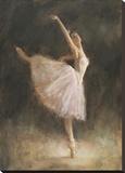 La passion de la danse Tableau sur toile par Richard Judson Zolan