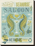 Seahorse Saloon
