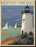 Martha's Vineyard Massachusetts