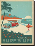 Surf&#39;s Up