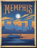 Memphis  Tennessee