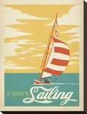 I&#39;d Rather Be Sailing