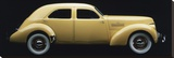 1940 Hupmobile Skylark