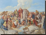 Miracle of Moses