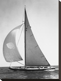 Full Front Sail  1936
