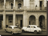 Paseo del Marti  Cuba  1996