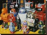 Robot Pals